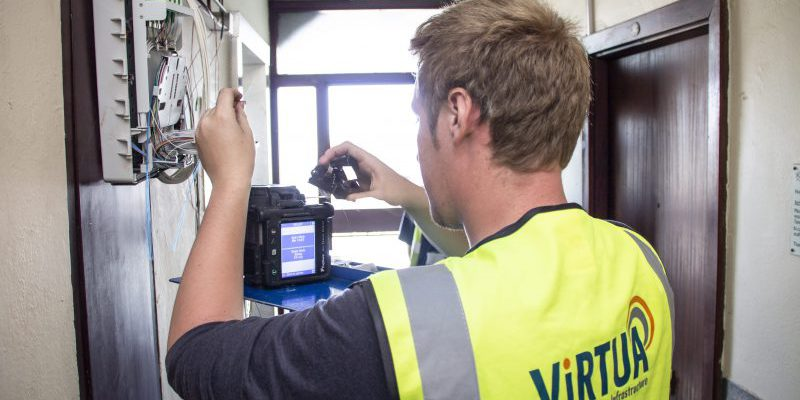 Ultrafast Fibre Install Avondale London