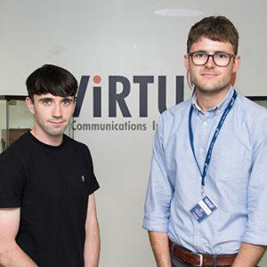 virtua Apprentices May 2018