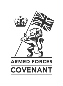 Armed Forces Covenant Banner