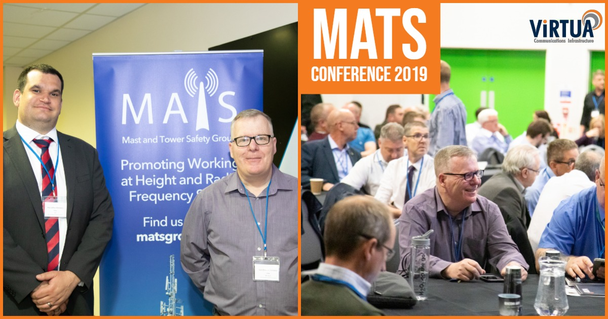 mats conference on the day photos