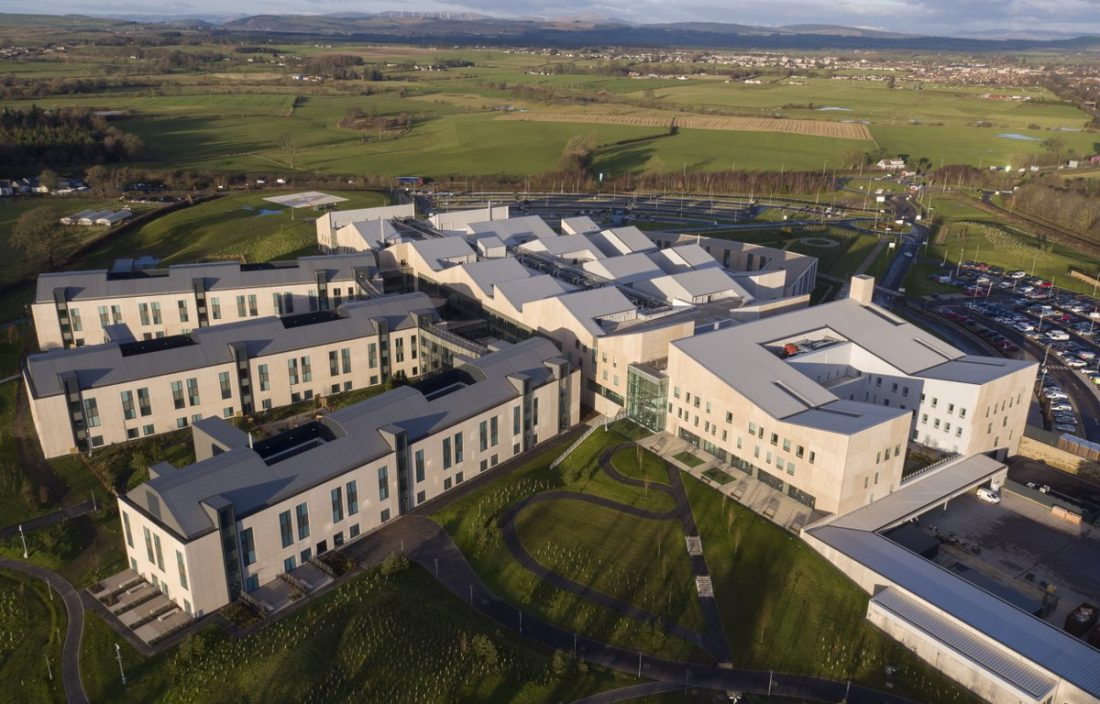 dumfries-and-galloway-hospital